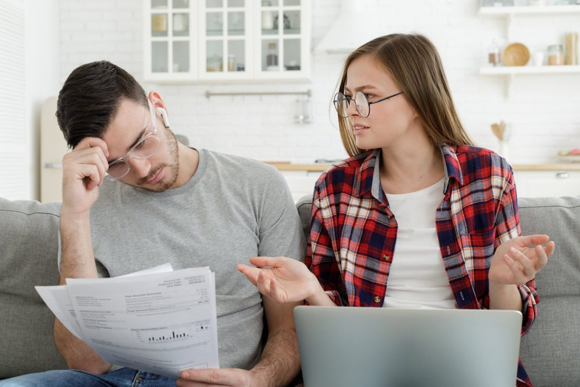 Worrying about finances?