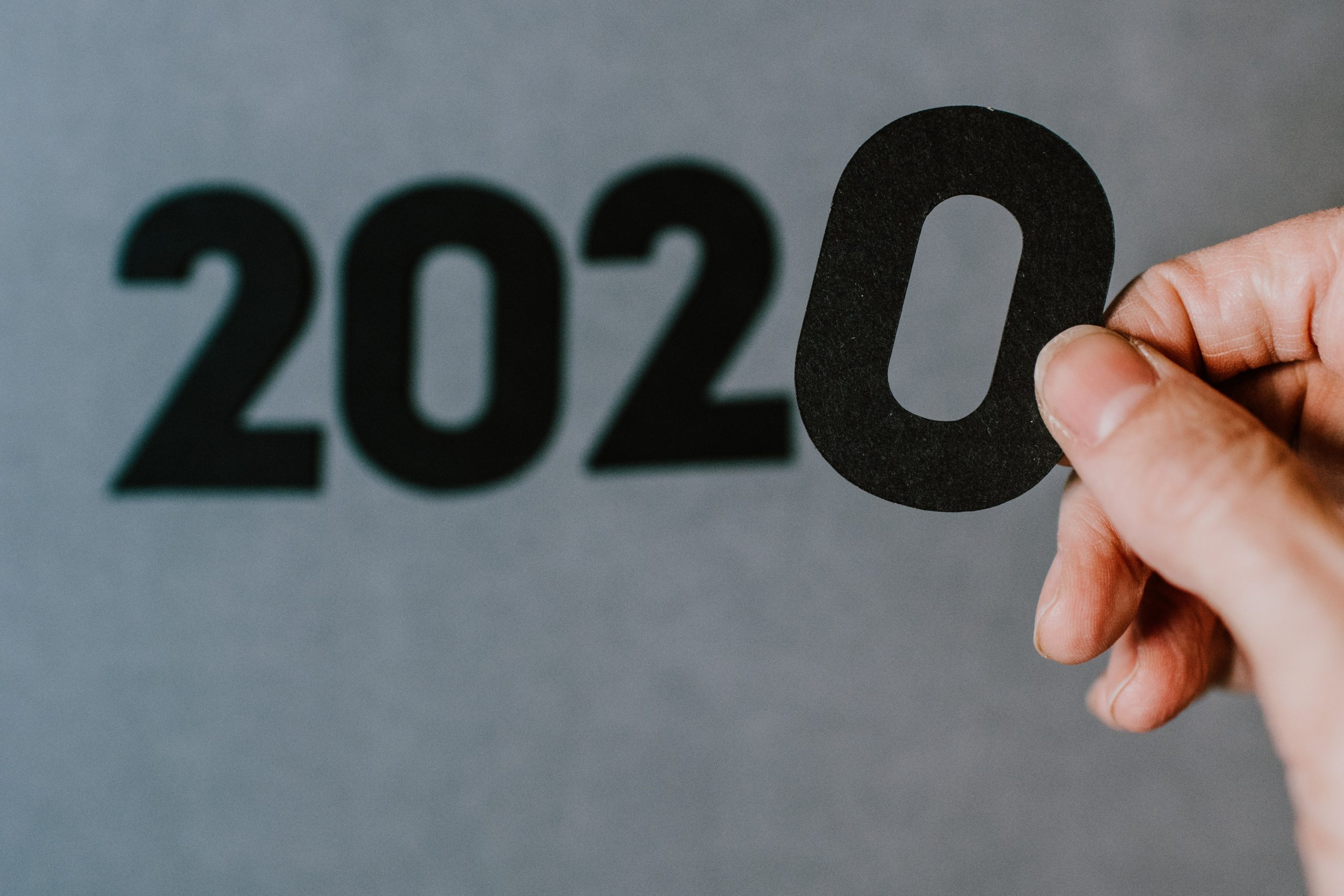 A Lookback at 2020 – A Bonkers Year for the Property Market
